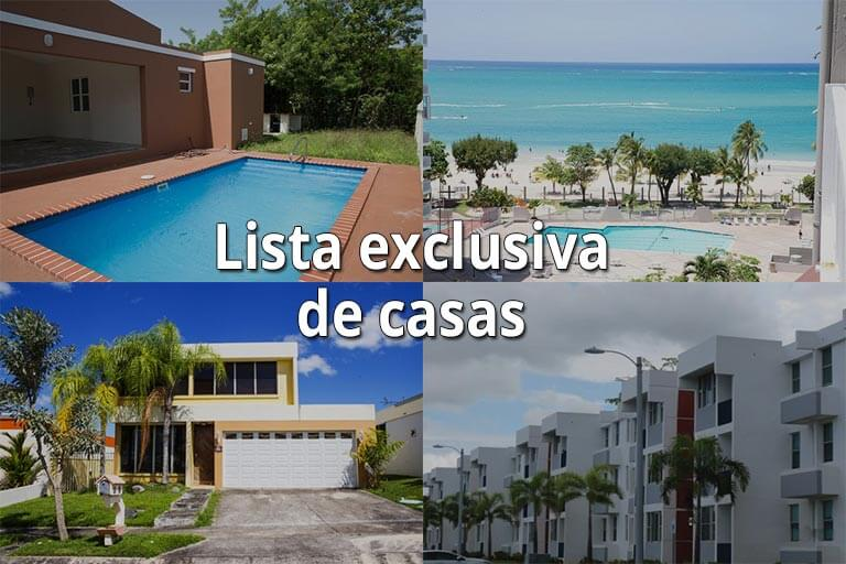 Casas a la venta en Puerto Rico - Lions Real Estate Group